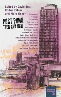 Jacket image for Post-Punk Then and Now