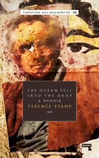 Jacket image for Ocean Fell into the Drop: A Memoir