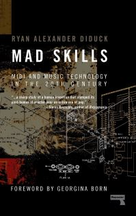 Jacket image for Mad Skills