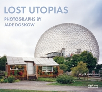 Jacket image for Lost Utopias