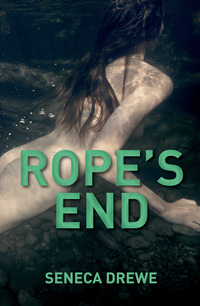Jacket Image for the Title Rope's End