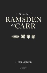 Jacket Image For: In Search of Ramsden and Carr