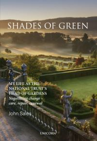 Jacket image for Shades of Green
