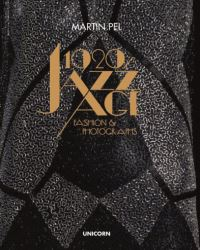 Jacket Image for the Title 1920s Jazz Age Fashion & Photographs