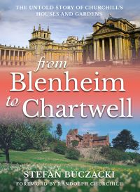 Jacket Image for the Title Churchill and Chartwell