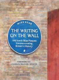 Jacket Image For: The Writing on the Wall