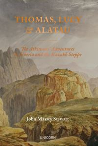 Jacket Image For: Thomas, Lucy and Alatau