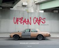 Jacket image for Urban Cars