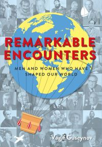 Jacket Image For: Remarkable Encounters