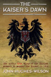 Jacket image for The Kaiser's Dawn