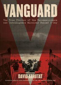 Jacket Image For: Vanguard