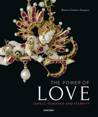 Jacket Image for the Title The Power of Love