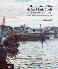 Jacket image for Colin Hunter of the Holland Park Circle