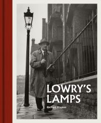 Jacket Image for the Title Lowry's Lamps