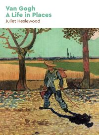 Jacket Image for the Title Van Gogh