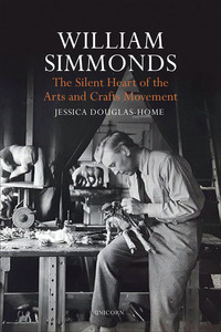 Jacket image for William Simmonds