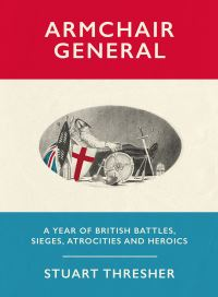 Jacket Image For: Armchair General
