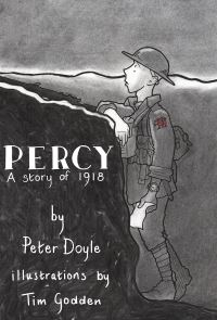 Jacket image for Percy A Story of 1918