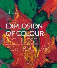 Jacket Image for the Title Explosion of Colour