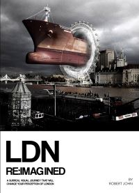 Jacket Image for the Title LDN REiMAGINED