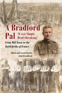 Jacket Image For: A Bradford Pal