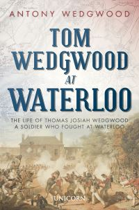 Jacket Image For: Tom Wedgwood at Waterloo