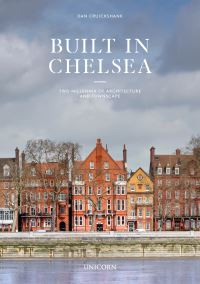 Jacket Image for the Title Built in Chelsea