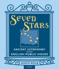 Jacket Image For: Seven Stars