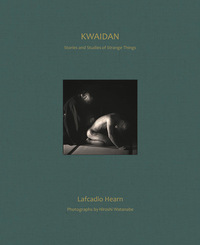 Jacket Image For: KWAIDAN