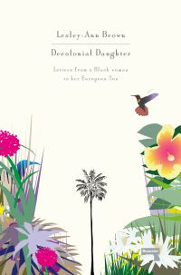 Jacket image for Decolonial Daughter