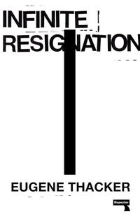 Jacket image for Infinite Resignation