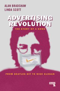 Jacket image for Advertising Revolution