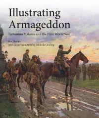 Jacket image for Illustrating Armageddon
