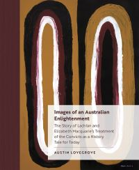 Jacket image for Images of an Australian Enlightenment