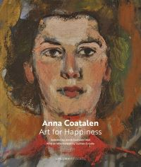 Jacket Image for the Title Anna Coatalen