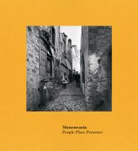 Jacket Image For: Monemvasia: People. Place. Presence.