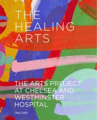 Jacket Image for the Title The Healing Arts