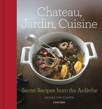 Jacket Image For: Chateau, Jardin, Cuisine