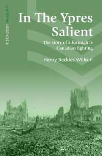 Jacket Image For: In The Ypres Salient