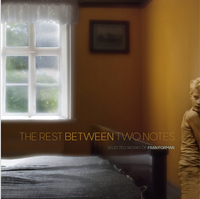 Jacket Image For: The Rest Between Two Notes