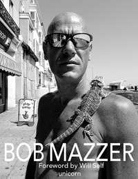 Jacket Image For: Bob Mazzer