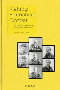 Jacket image for Making Emmanuel Cooper