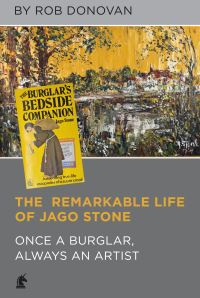 Jacket Image for the Title The Remarkable Life of Jago Stone