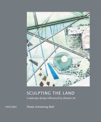Jacket Image For: Sculpting the Land