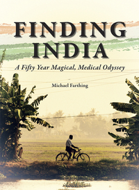 Jacket Image For: Finding India