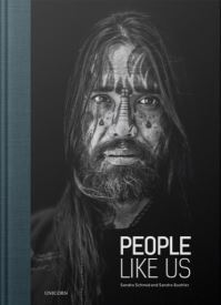 Jacket Image For: People Like Us