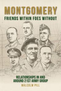 Jacket Image For: Montgomery: Friends Within, Foes Without