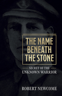 Jacket Image for the Title The Name Beneath The Stone