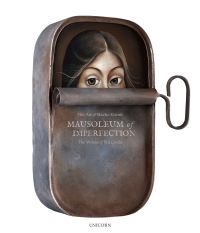Jacket Image For: Mausoleum of Imperfection
