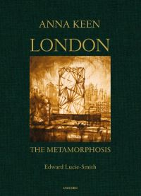 Jacket Image For: London the Metamorphosis